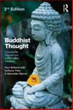 Buddhist Thought 2nd Edition