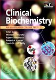 Clinical Biochemistry : An Illustrated Colour Text, Gaw, Allan and Cowan, Robert A., 0702051799