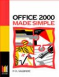 Office 2000 Made Simple, McBride, P. K., 0750641797