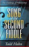 Song of the Second Fiddle, Todd Hahn, 0889651795