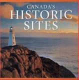 Canada's Historic Sites, Tanya Lloyd Kyi, 1552851796