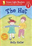 The Hat, Holly Keller, 0152051791