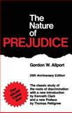 The Nature of Prejudice, Gordon W. Allport, 0201001799