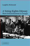 A Voting Rights Odyssey 9780521011792