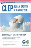 CLEP® Human Growth and Development, Heindel, Patricia, 0738611794