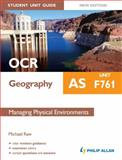OCR AS Geography Student Unit Guide, Michael Raw, 1444171798