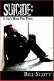 Suicide, Bill Scott, 1413781799