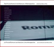 The Prix de Rome in Architecture, , 1552451798