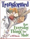 Transformed, Bill Slavin, 1553371798