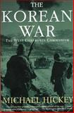 The Korean War, Michael Hickey, 1585671797