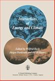 Interactions of Energy and Climate, , 9027711798