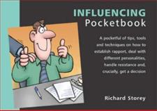The Influencing Pocketbook, Storey, Richard, 1870471792