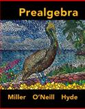Loose Leaf Prealgebra, Miller, Julie and O'Neill, Molly, 0077401794