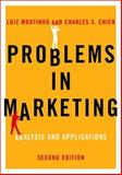 Problems in Marketing 9780761971795
