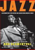 Jazz, Bob Blumenthal, 0061241792