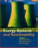Energy Systems and Sustainability, , 0199261792