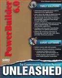 PowerBuilder 6 Unleashed, Gallagher, Simon and Herbert, Simon, 0672311798