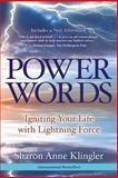 Power Words, Sharon Anne Klingler, 1401941796