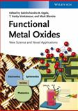 Functional Metal Oxides, , 3527331794