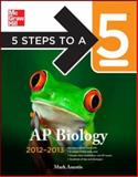 AP Biology 2012-2013, Anestis, Mark, 0071751793