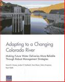 Adapting to a Changing Colorado River, David G. Groves and Jordan R. Fischbach, 0833081799