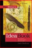 The Writer's Idea Book, Jack Heffron, 158297179X