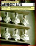 Wheelock's Latin, Wheelock, Frederic M., 0064671798