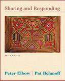 Sharing and Responding, Belanoff, Patricia and Elbow, Peter, 0073031798