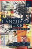 Introducing Language in Use 9780415291798