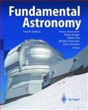 Fundamental Astronomy, , 3540001794