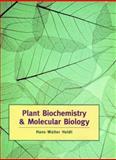 Plant Biochemistry and Molecular Biology 9780198501800