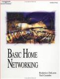 Basic Home Networking, Coombs, Ted and DeLeon, Roderico, 0766861805