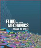 Fluid Mechanics, White, Frank M., 0072831804