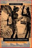 Staged Narrative 9780520231801