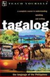 Teach Yourself Tagalog, Castle, Coralie and McGonnell, Lawrence, 0658011804