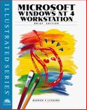 Microsoft Windows NT 4 Workstation - Illustrated Brief Edition, Barron and Lyskawa, 0760051801