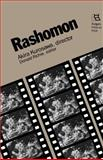 Rashomon, Donald Richie, 0813511801