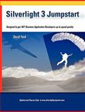 Silverlight 3 Jumpstart, Yack, David, 0981511805