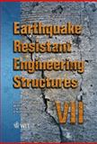 Earthquake Resistant Engineering Structures VII 9781845641801