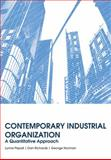 Contemporary Industrial Organization : A Quantitative Approach, Norman, George and Richards, Daniel J., 0470591803