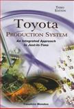 Toyota Production System : An Integrated Approach to Just-in-Time, Monden, Yasuhiro, 0898061806