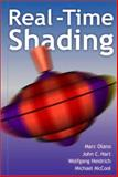 Real-Time Shading, Olano, Marc and Hart, John, 1568811802