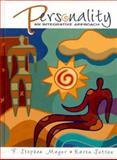 Personality : An Integrative Approach, Mayer, F. Stephan and Sutton, Karen, 0023781807