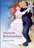 Intimate Relationships, Miller, Rowland S., 0077861809