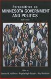 Perspectives on Minnesota Government and Politics, HOFFMAN, 0536461805