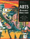 The Greater Los Angeles Arts Resource Directory : And Arts and Education Guide, Arts Inc. Staff, 0966431804