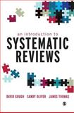 An Introduction to Systematic Reviews, , 1849201803