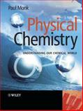 Physical Chemistry 9780471491804