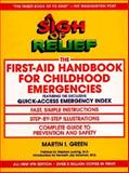 A Sigh of Relief, Martin I. Green and Martin Green, 055335180X