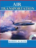 Air Transportation, Kane, Robert M., 0757531806